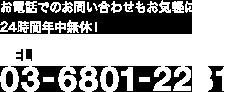 tel:03-0601-2281