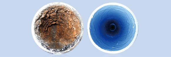 特許取得の「トルネード工法」画像